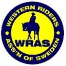 WRAS tygmärke 85 mm